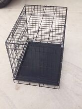 Small dog / cat cage Medowie Port Stephens Area Preview