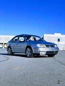 *Need gone* Mk4 Volkswagen Jetta 1.8t