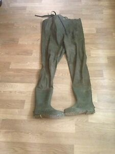 Chest waders 50 obo