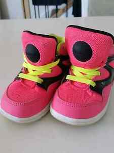 Toddler reebok pumps Highland Park Gold Coast City Preview
