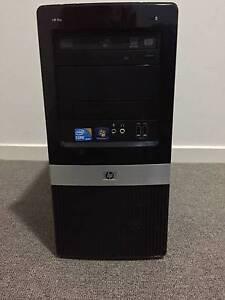 HP 3130 i3-520 3.06ghz 4GB DDR3 320GB Wifi DVD/RW Win7 Office10! Craigieburn Hume Area Preview
