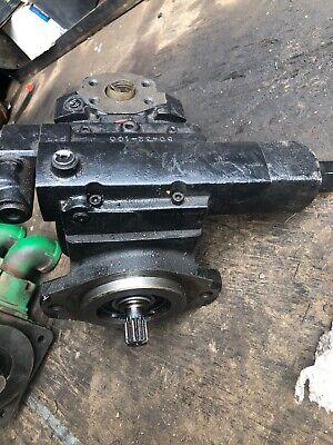 Oilgear Hydraulic Pump Piston Pump