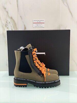 Jeannot Amphibious Woman Pesub Military Boot Fashion Shoe 40