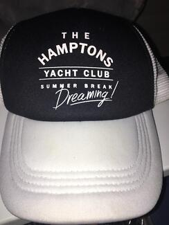 The hamptons cap