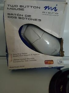 New PS/2 Mouse