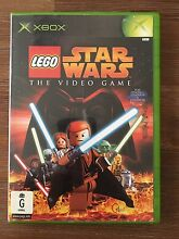 Lego Star Wars 1 & 2 (Xbox) Magill Campbelltown Area Preview