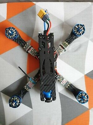 5-Inch FPV Racing Drone Quadcopter