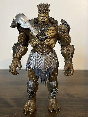 Marvel Legends Cull Obsidian BAF Figure Near Complete - Avengers Infinity War