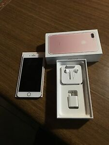 iPhone 7 PLUS Rose Gold **Rogers***