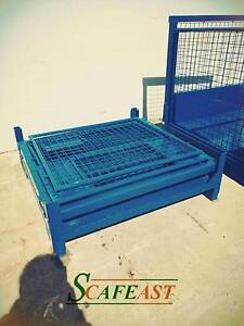 Foldable Cages for SALE. Heavy Duty & Light Duty. Footscray Maribyrnong Area Preview