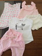 Baby Girls Country Road, Fox & Finch and Milky size 000 Gungahlin Gungahlin Area Preview