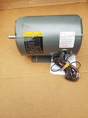 Baldor Reliance Industrial Motor 35x201t912g1 3 Hp