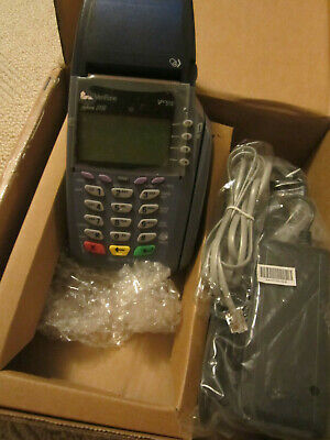 Verifone Omni 3730 Unused Wcable