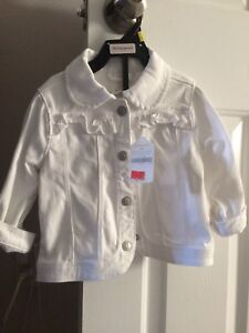 New with tags Gymboree jacket
