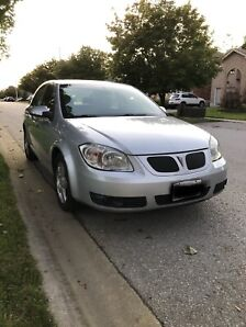 2007 Pontiac G5 CARFAX Report Available! Very Low Kms!
