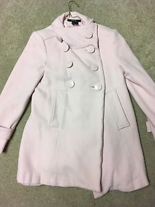Women's medium Zara coat