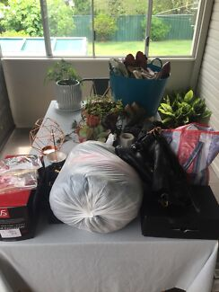 Clean out sale