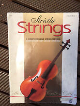 Strictly Strings - Cello Book 1 Glandore Marion Area Preview