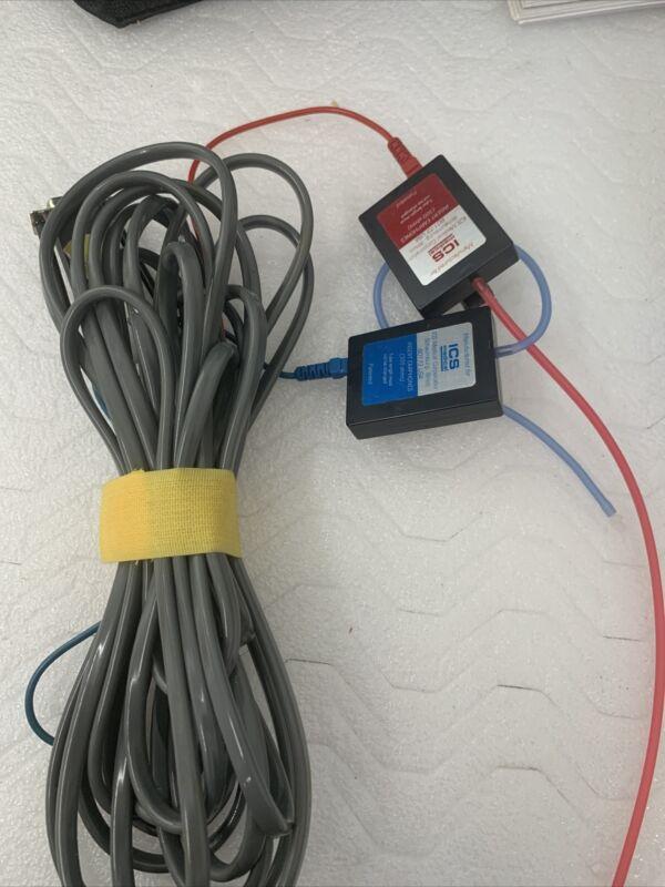 ICS 300 ohms Insert Earphones