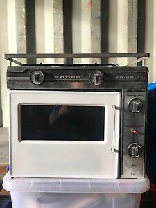 Roden rambler gas stove Bridport Dorset Area Preview