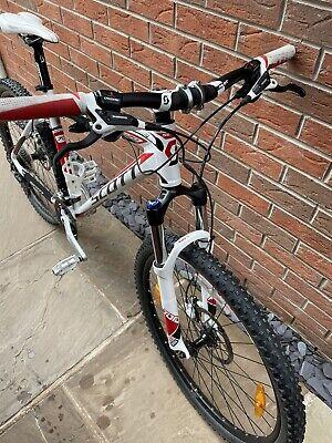 Scott Scale 70 Mountain Bike - Large
