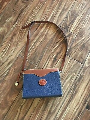 #13 Dooney & Bourke All Weather Leather