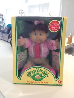 Cabbage Patch Doll - never opened  Butler Wanneroo Area Preview