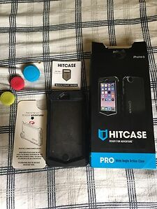 iPhone 6 HITCASE waterproof, shockproof. Cessnock Cessnock Area Preview