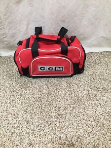 New Small CCM Sport Bag with strap