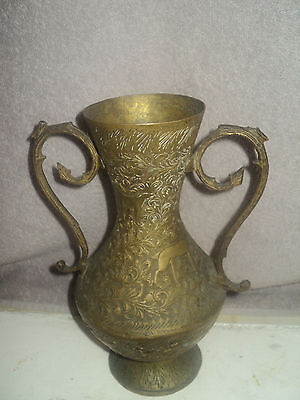 Very Rare antique/VINTAGE with nice Pattern VASE++