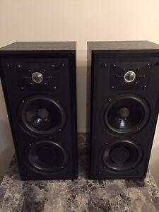 Polk Audio 5jr's