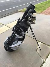 Full set of Golden Bear golf clubs Glenelg North Holdfast Bay Preview