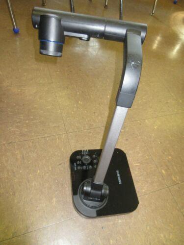 Samsung SDP-860 Digital Presenter Document Camera With Light and Power Adapter