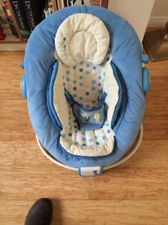 Comfort & Harmony Baby Bouncer Marrickville Marrickville Area Preview