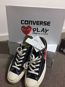 Converse & PLAY Liverpool Liverpool Area Preview