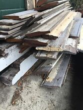 Chamfer Boards - 80 years age Byron Bay Byron Area Preview