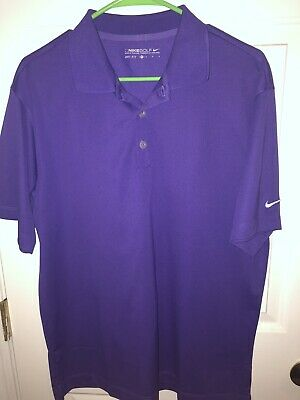 Golf / Casual Shirt By Nike