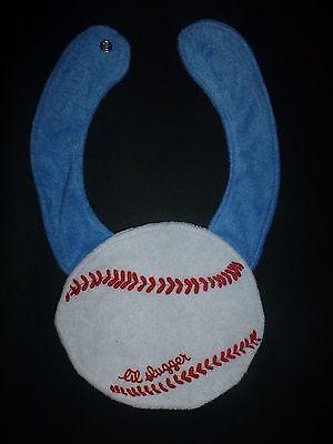 NEW Carter's Baseball