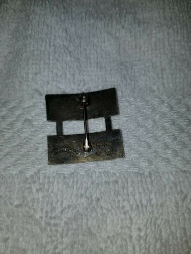 3 Sterling Silver Ranking Bars.. 1-Shold-R-Form..NSMEYER Inc New York 2 Other  - $34.69