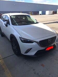 Mazda cx3 stouring $25,500 Preston Darebin Area Preview