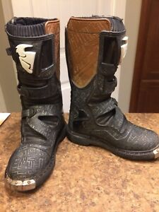 Thor Youth boots