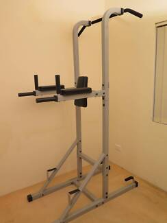 Avanti Power Tower / Pull Up Dip bars Sutherland Sutherland Area Preview