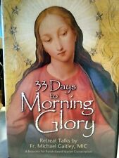 Fr michael gaitley new book