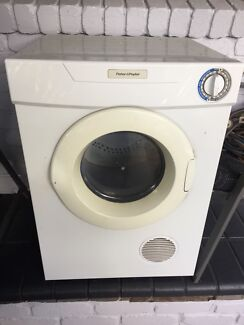 Dryer - Fisher and Paykel