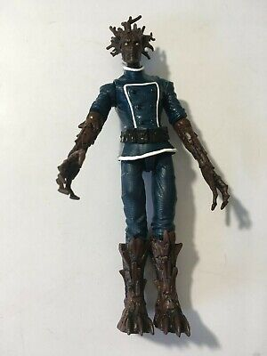 MARVEL LEGENDS GUARDIANS OF THE GALAXY GROOT ACTION FIGURE  LOOSE NEW  6 in