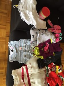 Baby items 1 to 2 years