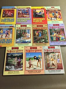 Chapter Books for young readers