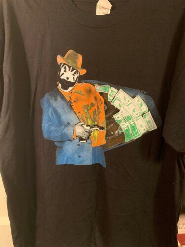 Psychopathic Records Insane Clown Posse ICP shirt size XL