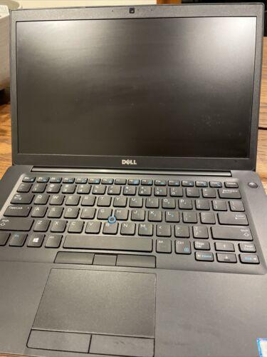 Laptop Windows - Dell Latitude 7480 i5-7300U 16GB RAM 256GB SSD Windows 10