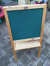 Jolly wooden easel Churchlands Stirling Area Preview